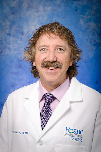 Randy Denton, MD
